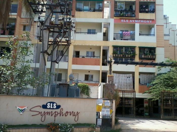SLS Symphony
