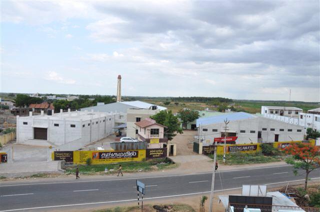 Madurai Head Office