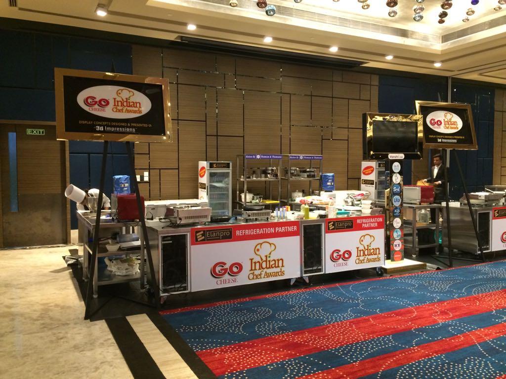 Indian Chef Awards 2018 Banglore