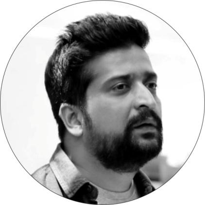 Vipul (Director-Eventflow)