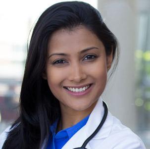 Dr. Arpita Sinha has
