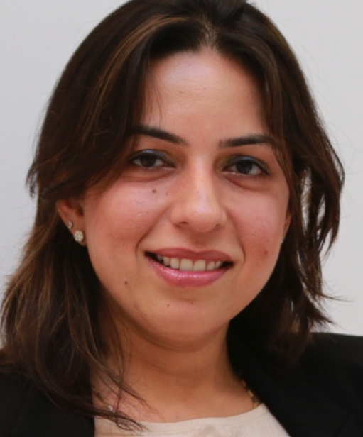 Dr. Ritika Arora, wa