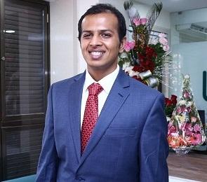Dr. Samkit Shah obta