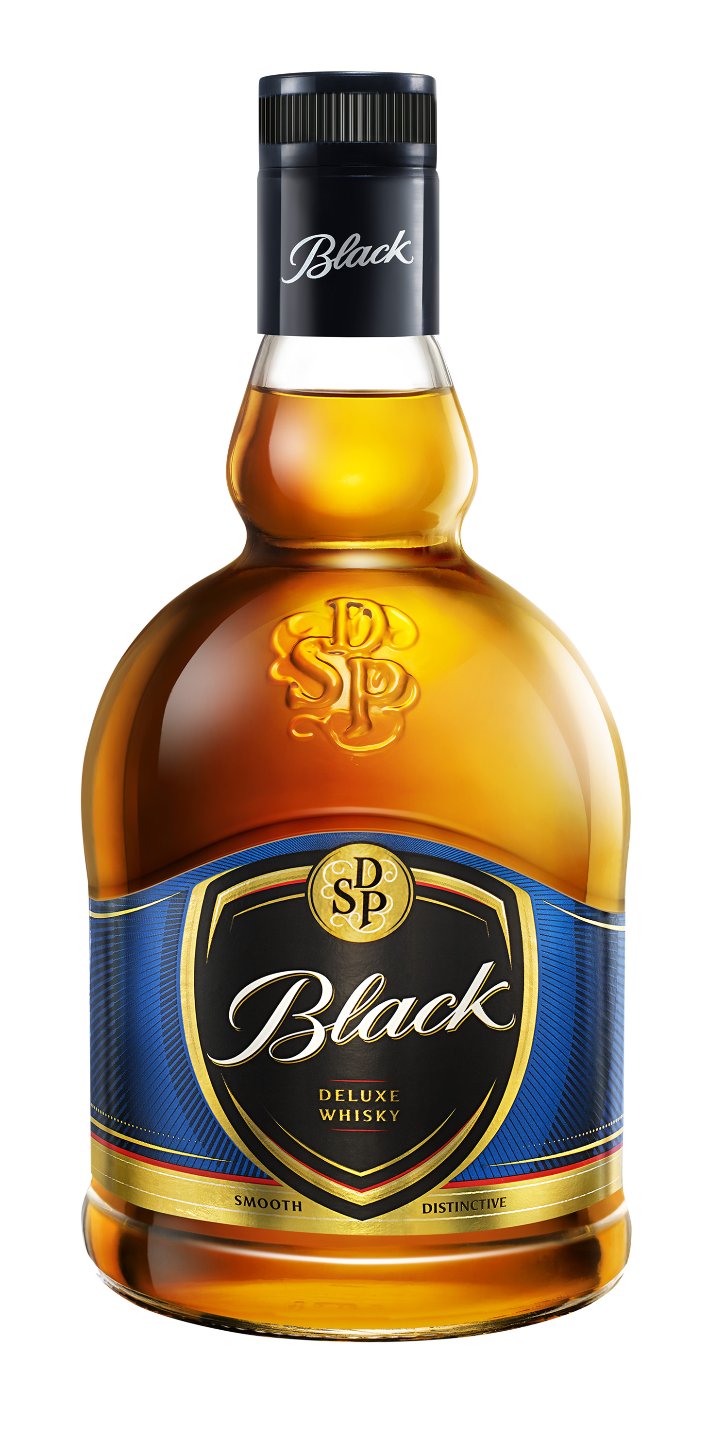 Directors Special Black Whisky