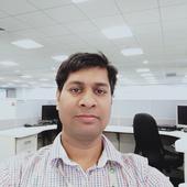 Pradeep Kumar Sahoo