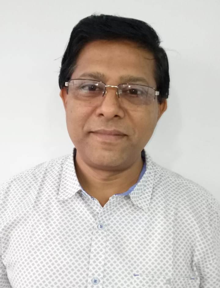 Prakash Macwan