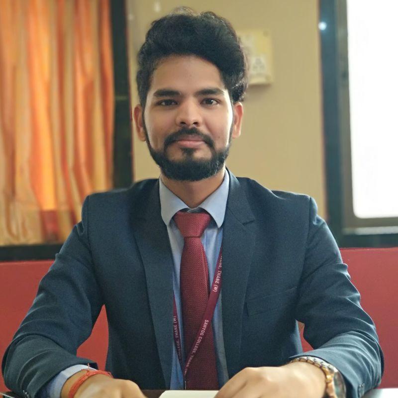 Mr. Deepak Prajapati