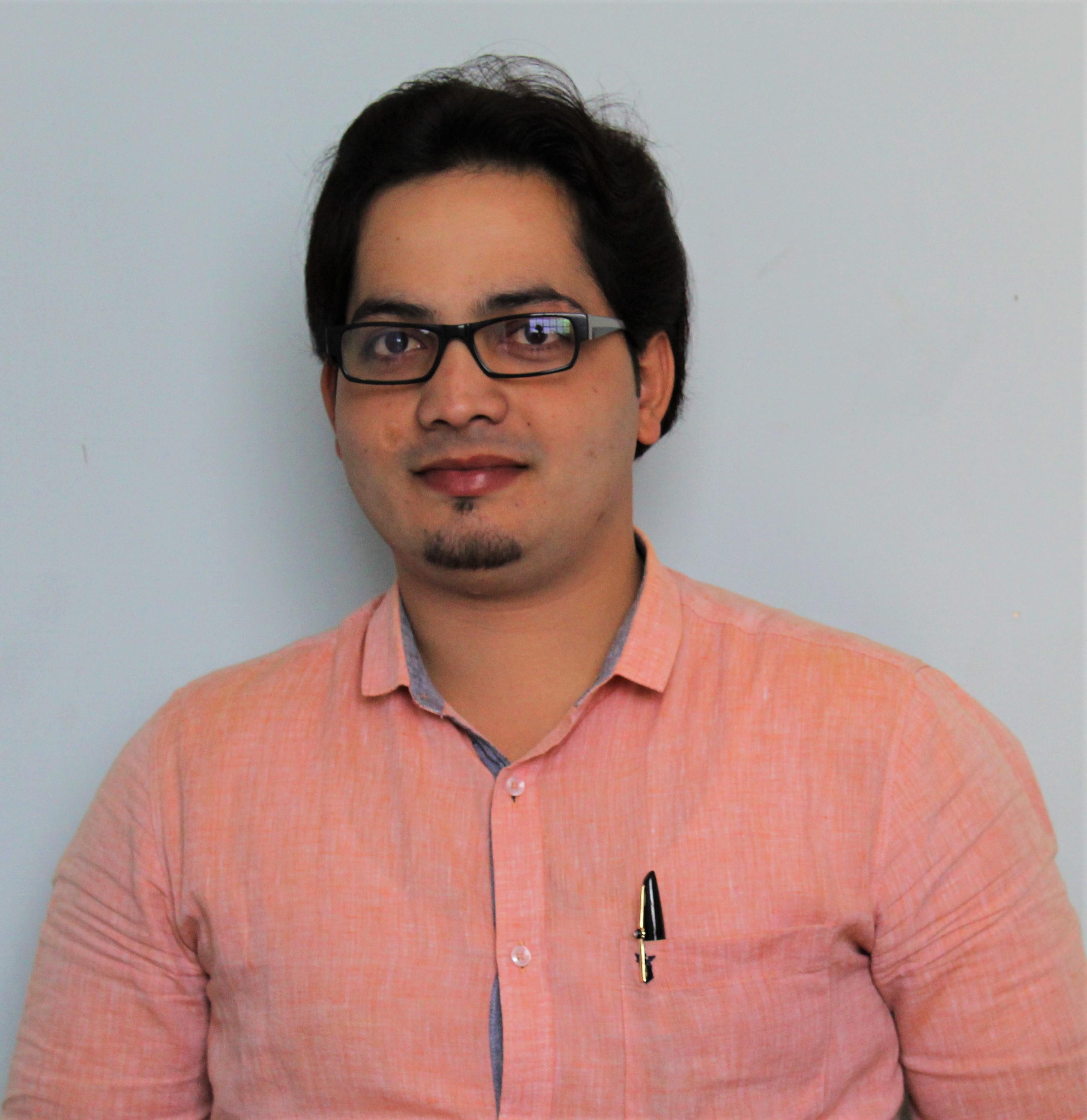 Farman Ali Khan