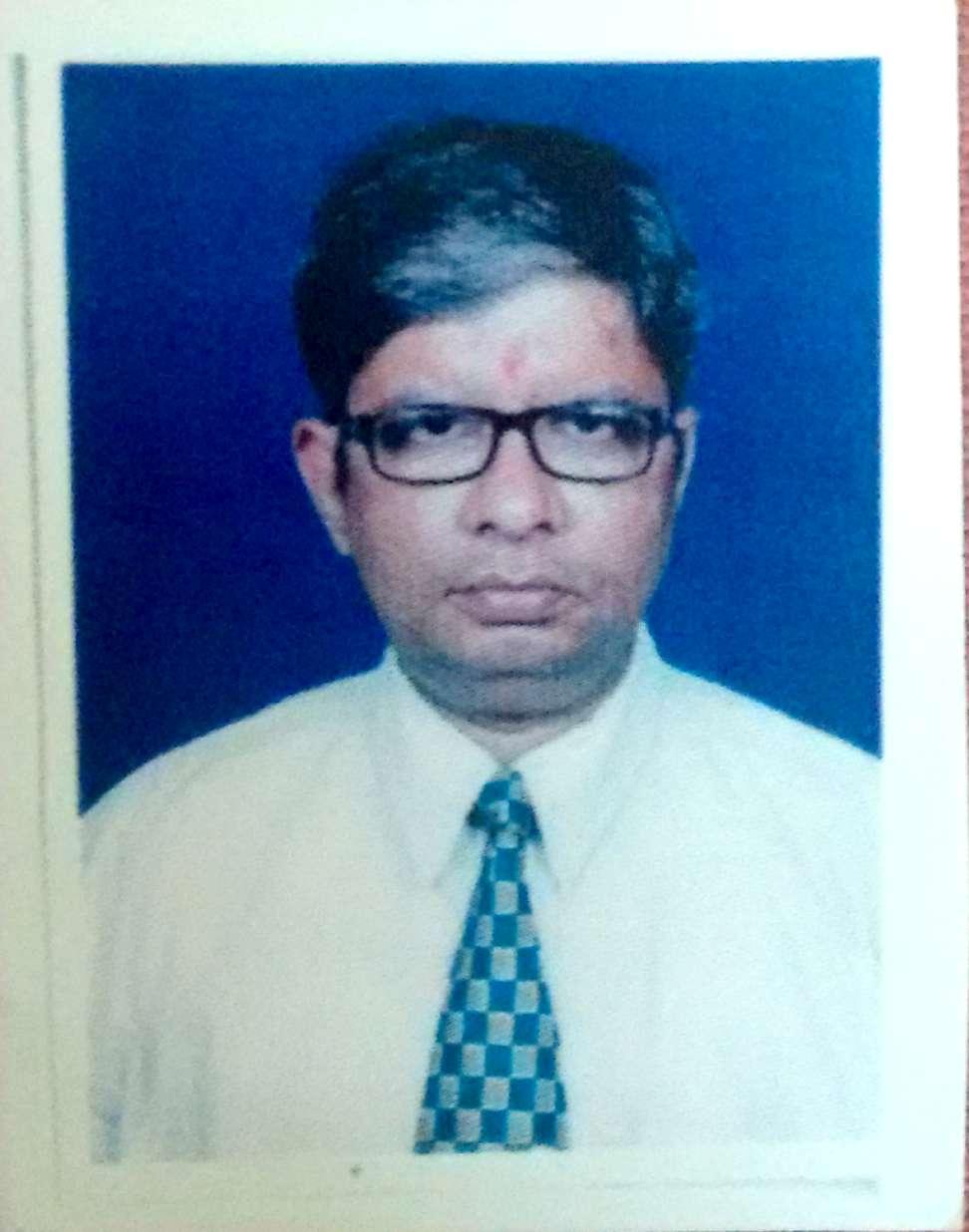 Dr. Jitendra Shreemali