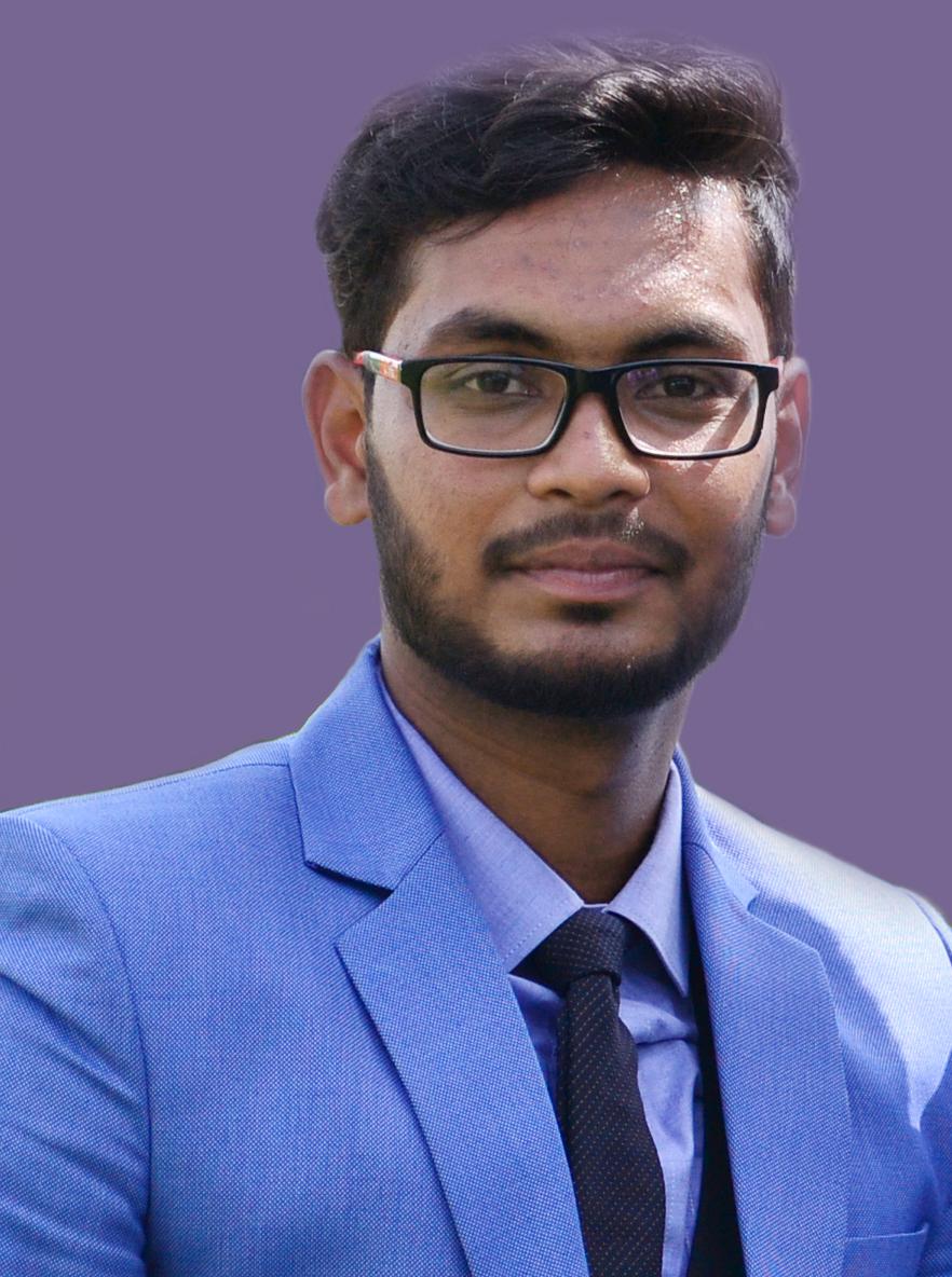 Syed Ikthiar Kashif