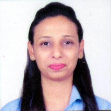 Purvi Dilip Mahida