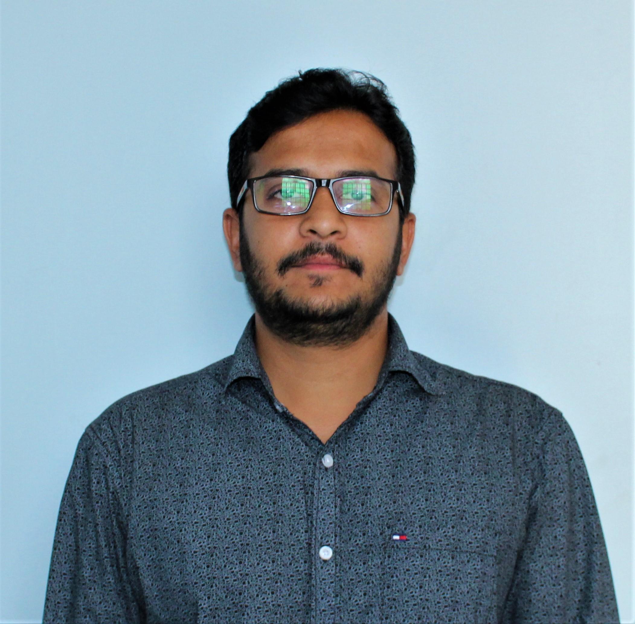 Sanjay kumar R