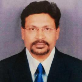 Dr. Raju S R H